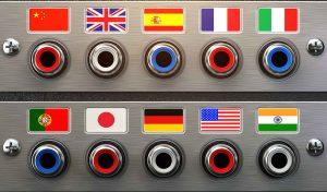 uExamS Foreign Language Interpretation
