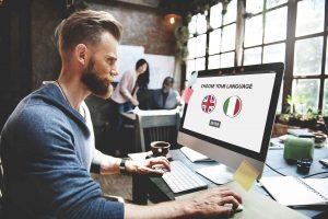 uExamS Language Services